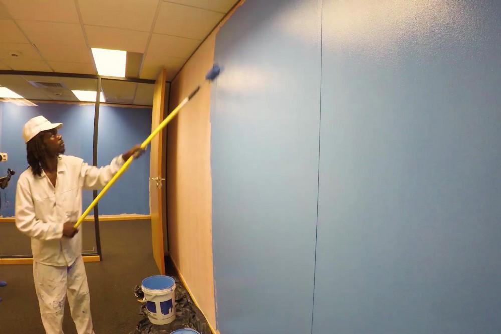 Painting & Renovating - South Africa, Durban, Johannesburg